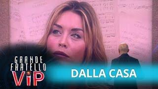 Grande Fratello Vip - Andrea Damante e la tensione con Elenoire Casalegno