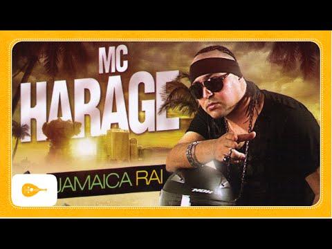 harage mc 2011