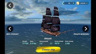 Pirate Round - Android Gameplay ᴴᴰ