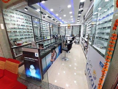 Best Optical Shop in Jaipur -  M.D. Opticians | Raja Park | Chaura Rasta
