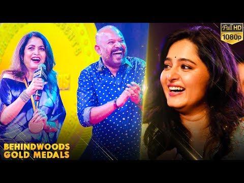 MIL vs DIL fights in Baahubali? - Ramya Krishnan Reacts! | Anushka