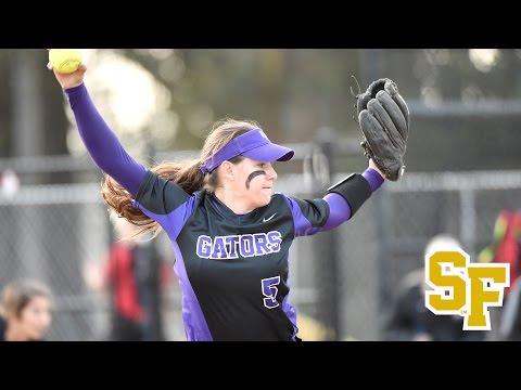 Softball Falls To Cal State San Bernardino In Pitchers Duel