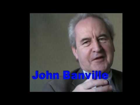 John Banville-The Infinities-Bookbits author interview