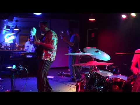 The Funk Factory /// TTown BOOgie Down /// The Ottawa Tavern 10/27/18 PART 2/2