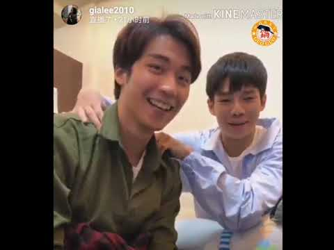 [Eng Sub] History 3 Trap《圈套》Live after Ep 7-8 Cut (01052019)