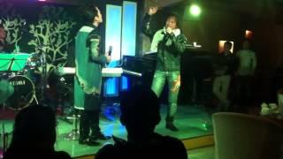 Tùng Dương ft Andre Lecharoux - Gửi người em gái - Mưa hồng - Mưa bay tháp cổ - Sen hồng hư không