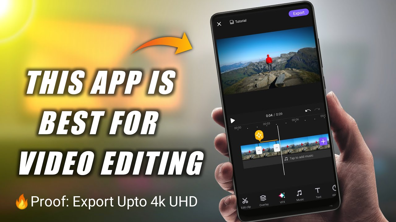 Best Free Video Editing App🔥 | How to edit your Video in Mobile | Vivacut video editing Tutorial
