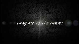 Drag me to the grave by Black veil brides ( W/ Lyrics ) mp3