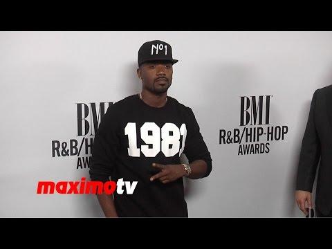 Ray J | 2014 BMI R&B Hip Hop Awards ARRIVALS | Los Angeles