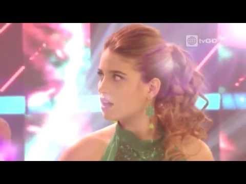 Me Cambiaste La Vida - Río Roma - Marco & Camila -  Ven Baila Quinceañera