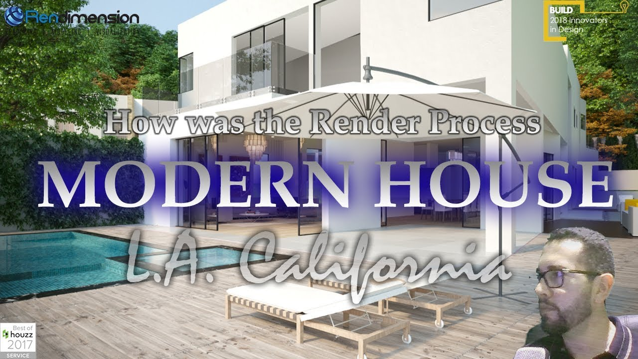 ✅3D Rendering Services Los Angeles California - Rendering LA - Renderings Real Estate Los Angeles ✅