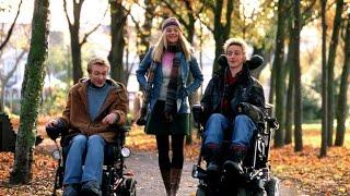 Rory O'Shea Was Here 2004 Comedy, Drama HD Movies - James McAvoy, Romola Garai, Steven Robertson