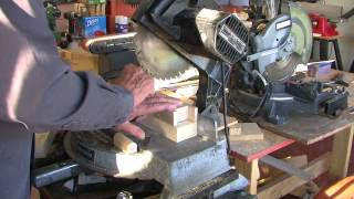 Building A Wooden Train