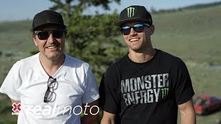 Kris Foster and Anthony Vitale win Real Moto 2018 silver | World of X Games