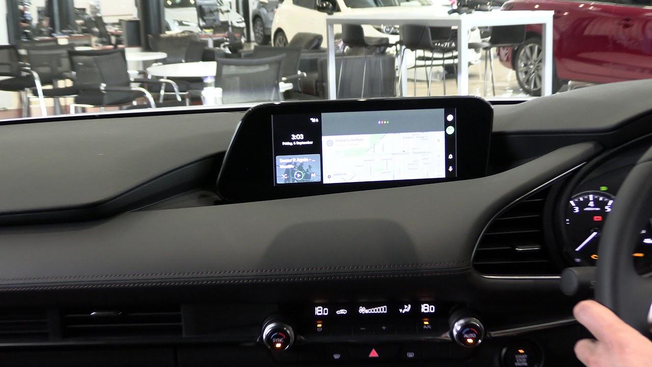 Kekurangan Android Auto Mazda 3 Harga