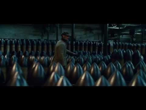 Х/ф Шерлок Холмс: Игра теней, ролик о съемках в переводе Гоблина