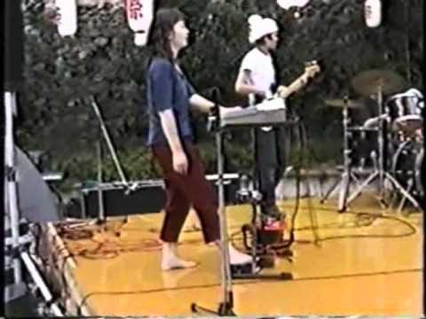 The Strides@柿木畠 1998/08/02 #2