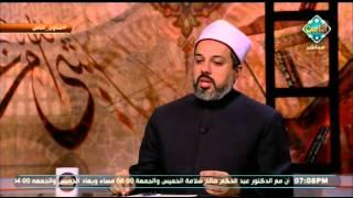 بالفيديو.. أمين الفتوى: صلاة المرأة فى بيتها أفضل من المسجد
