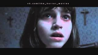 Самый страшный момент из фильма заклятие часть 2 (2016)