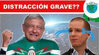 3 Criticas a la celebración de los candidatos por la victoria México// EL NOPAL TIMES #ENT 450