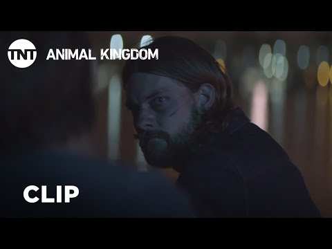 "Animal Kingdom: ""Deran And Adrian's Tearful Goodbye"" - Season 4, Episode 13 [CLIP] 
