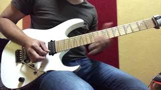 Baixar Koleksi Rock Kapak - Guitar Solo