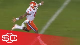 Clemson beats Alabama in 2017 College Football Playoff National Championship | ESPN Archives