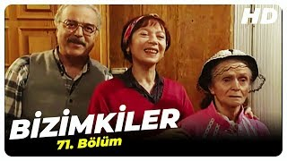 Bizimkiler 71. Bölüm | Nostalji Diziler