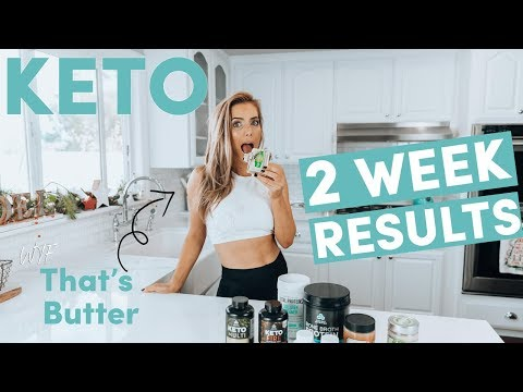 I Tried Keto for 2 Weeks | My Results + Why I DON'T Recommend it