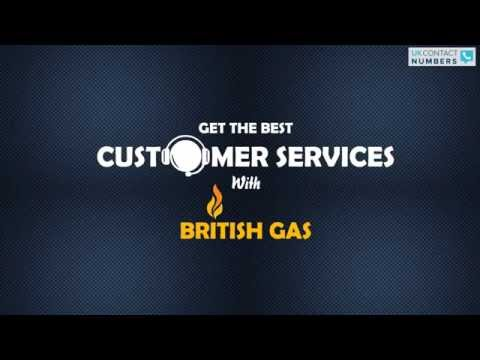 Get the Best Customer Services With British Gas