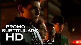 """Gotham 5x11 Promo """"They Did What?"""" (HD) Subtitulado en Español"""