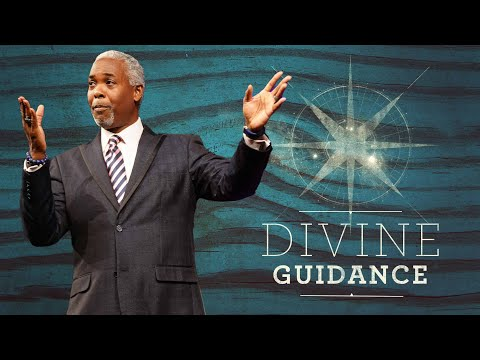 Divine Guidance | Bishop Dale C. Bronner | Word of Faith Family Worship Cathedral