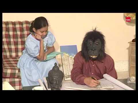 বাবা, মেয়ে আর মায়ের মজার ভিডিও দেখুন | Funny Clips