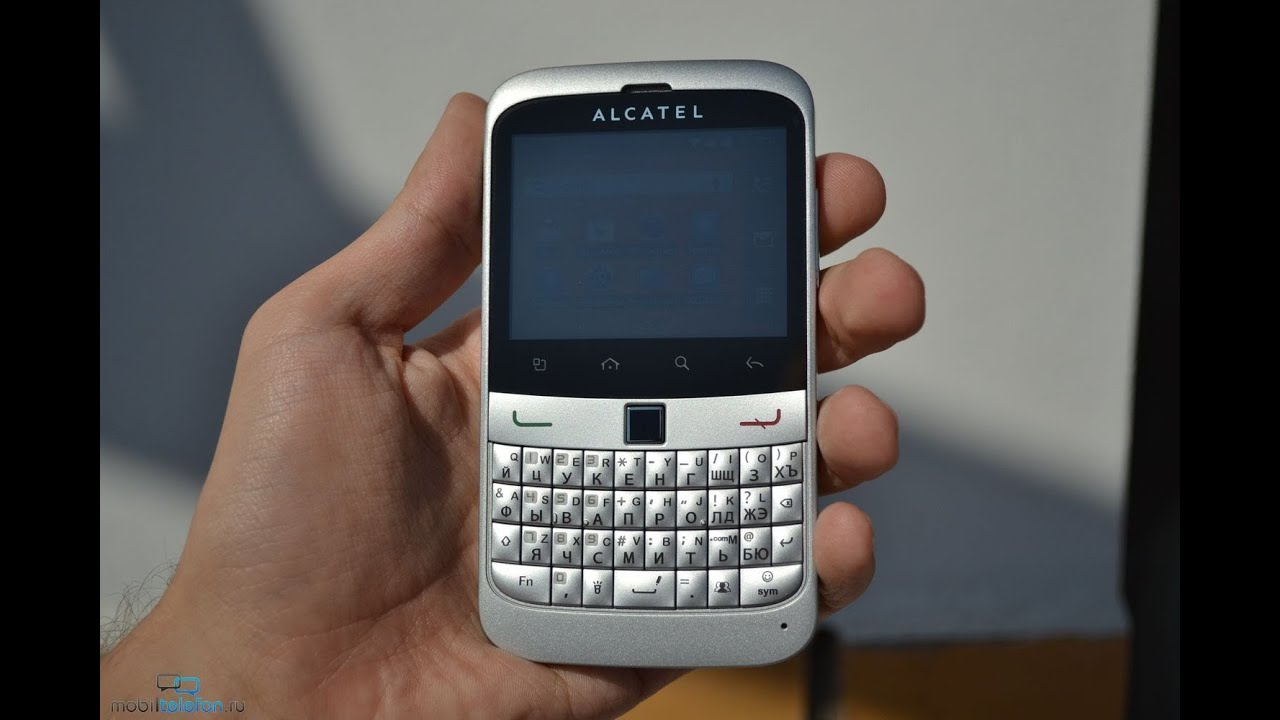 Alcatel one touch review uk dating 8