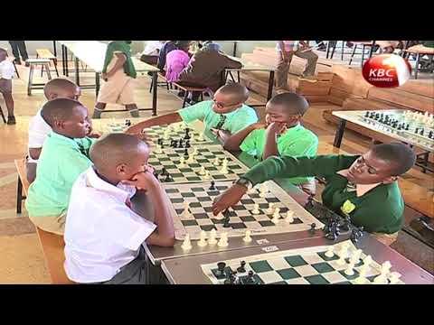 Sumit and Naiya crowned as champions of Nairobi Academy Junior Chess Tournament