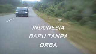 【Marjinal】Pembebasan / Buruh Tani (Lagu Wajib Mahasiswa)【Road of Kab. Mandailing Natal PV】