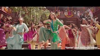 Фестиваль индийского кино Bollywood Film Festival 2016 в СИНЕМА ПАРК