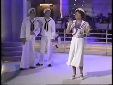 Elaine Paige -Anything Goes -1989