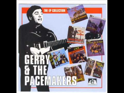 Gerry & The Pacemakers - You win again.wmv