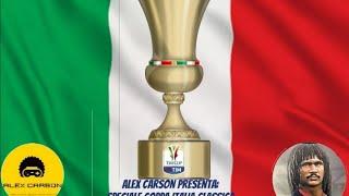 PES 2021 PS4 - COPPA ITALIA CLASSICA #1 - ANDATA 1ºTurno Preliminare (1ª Parte)