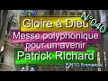 Gloire à Dieu (Patrick Richard) - karaoké N°40