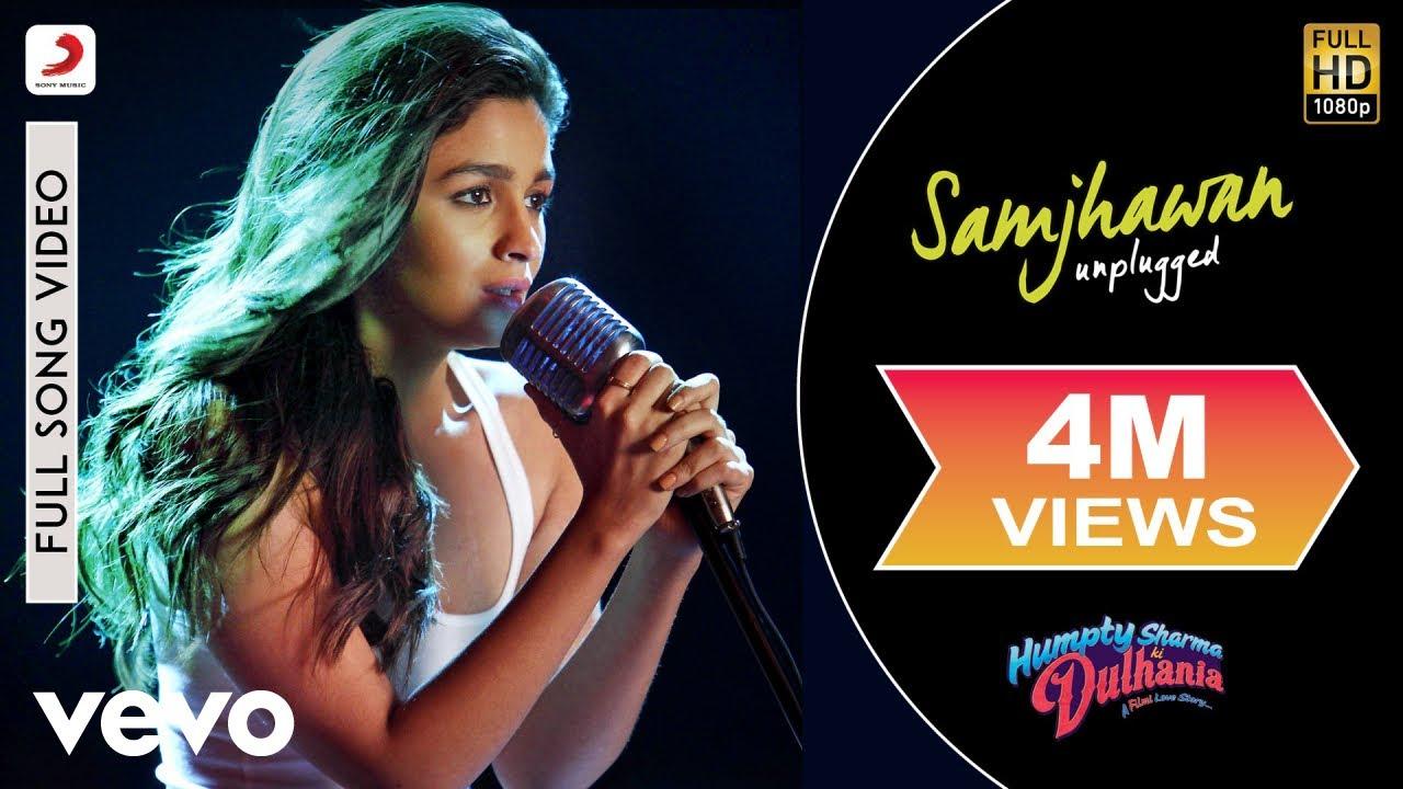 free download songs of humpty sharma ki dulhania samjhawan unplugged