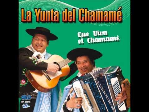 Con Basto y Con Pelo - La Yunta Del Chamamé