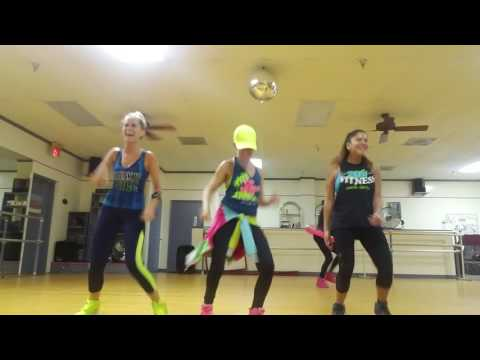 Papi Chulo by Lorna, Zumba choreo- ZIN Tiffany,  Reka and Kathy- Fly Fitness