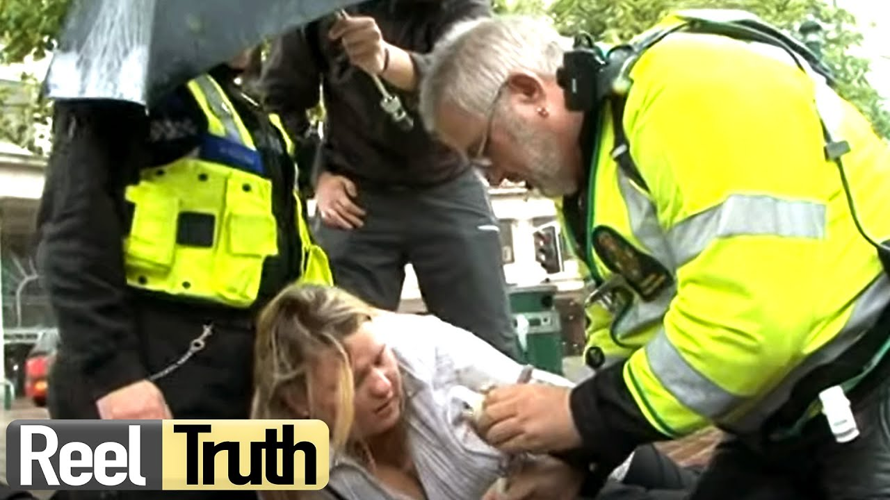 Emergency Bikers | S01 E09 | Reel Truth Documentaries