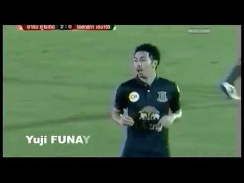 2015 Yuji FUNAYAMA
