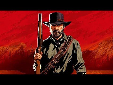 Red Dead Redemption 2. Кто такие Грэи? thumbnail