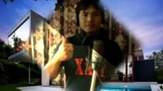 Jimmy Palikat - Anak Kampung (Karaoke)