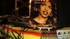 REFUGEE CAMP ALLSTARS FEATURING lauryn hill the sweetest thing album version