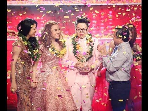 Chung kết Giọng Hát Việt 2015 - 20-9-2015